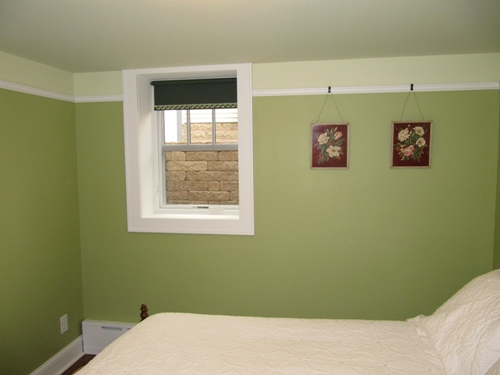 Basement Bedroom On Pinterest Basement Bedrooms Unfinished Basement Ceilin